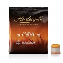 Illy Ginseng 18pz - Illy  (IPERESPRESSO)
