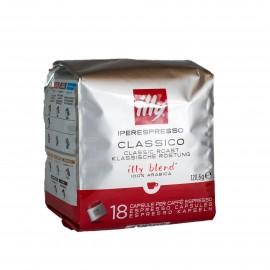 Illy Classico Rosso 18pz - Illy (IPERESPRESSO)