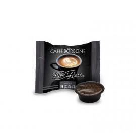 Don Carlo Nera 100pz - Caffè Borbone (LAVAZZA A MODO MIO)