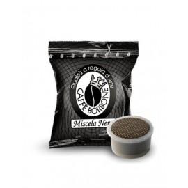Miscela Nera 100 pz - Caffè Borbone (ESPRESSO POINT)